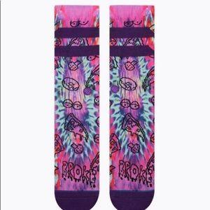 Stance Underwear & Socks - Stance Broke Crew Height Sock